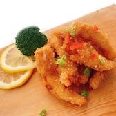 香酥魷魚條(500g)