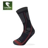 Lorpen T3 Coolmax登山襪T3ST /城市綠洲 (爬山、登山裝備、配件、排汗透氣、健行)