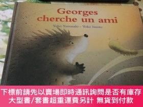二手書博民逛書店GEORGES罕見CHERCHE UN AMIY204356 GEORGES CHERCHE UN AMI G