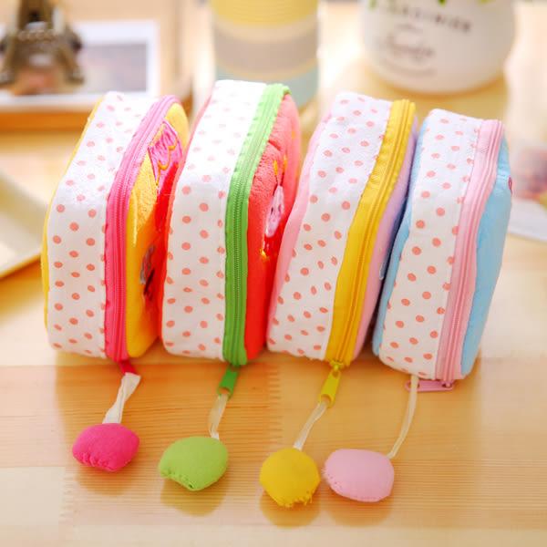 布藝衛生棉包 (不挑色)