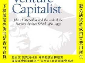二手書博民逛書店The罕見Intellectual Venture CapitalistY256260 Mccraw Harv