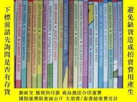 二手書博民逛書店Walker罕見Stories系列( 手繪插圖兒童讀本,共25本
