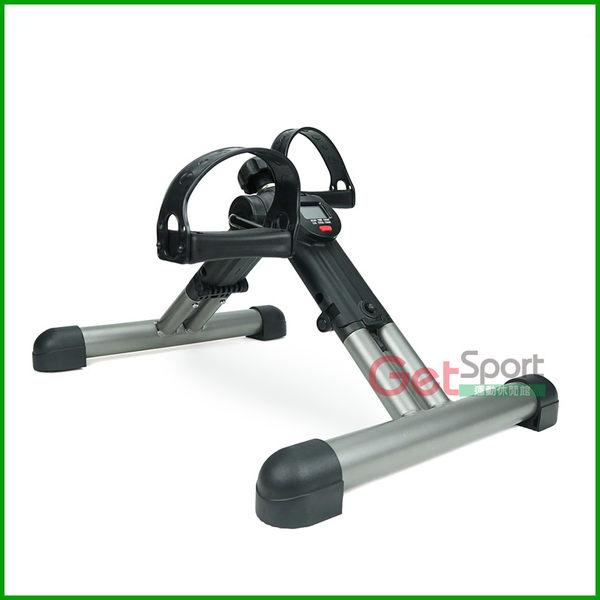 摺疊踩踏車(腿部健身車/室內腳踏車/踏步機/居家腳踏車/母親節禮物)