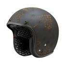 【東門城】ASTONE SP3 仿鏽 (斑駁鏽) 復古帽 3/4罩安全帽
