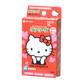 日絆可麗美防水絆創貼布(滅菌)-Hello Kitty 16片 【康是美】