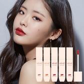 韓國 MISSHA 天鵝絨唇液 4.5ml 霧面 唇釉 唇蜜 唇彩 Velvet 天鵝絨唇釉