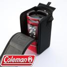 【Coleman 美國 營燈收納袋 L號】CM-0389J/提袋/攜行袋/電子燈/氣化燈/瓦斯燈