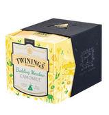 唐寧茶【Twinings】鉑金系列 晨光草原甘菊花茶(1.5gx15入茶包)