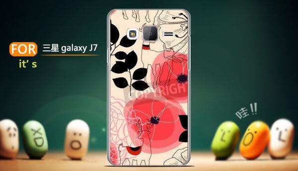 ♥ 俏魔女美人館 ♥  Samsung Galaxy J7-軟殼 手機殼 手機套 保護殼 保護套 {15499590}