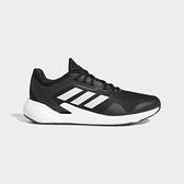 Adidas ALPHATORSION 男款黑白運動慢跑鞋-NO.EG9627