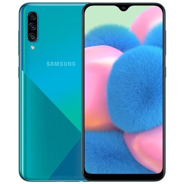 【晉吉國際】Samsung Galaxy A30s 4G/128GB 6.4吋 4G+4G 雙卡雙待 指紋辨識 閃電快充