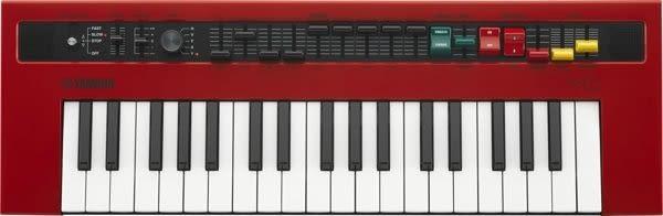 【金聲樂器】YAMAHA reface YC 綜合管風琴 合成器