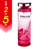 Police 【任兩件5折】愛戀自我女性淡香水 100ml★Vivo薇朵