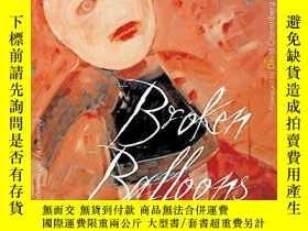 二手書博民逛書店Broken罕見BalloonsY360448 Gail Prussky EXILE EDITIONS ISB
