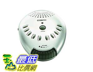[106美國直購] Conair Sound Therapy Sound Machine