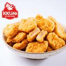 【KK Life-紅龍】經典原味雞塊 (...