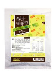 【贈品】iFit 微卡糙米粥(田園青蔬)