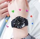 電子手錶兒童男女孩中小學生運動防水防摔夜光潮流新款獨角獸手錶 夏季狂歡
