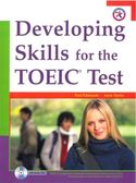 Developing Skills for the TOEIC Test(with MP3)