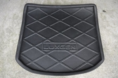 【吉特汽車百貨】第二代 納智傑 LUXGEN U7 SUV 專用凹槽防水托盤.防水墊.防水防塵.密合度高