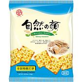 自然之顏多穀物蘇打餅310g【愛買】
