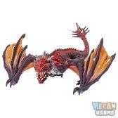 Schleich史萊奇動物模型 傳說巨龍 格鬥龍 70509