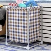 洗衣籃 索爾諾臟衣籃 折疊臟衣簍儲物桶大號臟衣服收納筐布藝家用洗衣籃