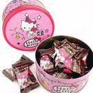 台灣限定 Hello Kitty 巧克力千層派禮盒 14g*18入/盒 附提袋 巧克力 千層派 禮盒【特價】★beauty pie★