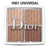 Dior迪奧 專業後台修容盤#001 UNIVERSAL 8g 國際限定版《小婷子》