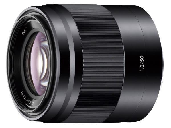 *兆華國際* Sony 50mm F1.8 OSS NEX專用 新力公司貨 三期零利率含稅免運費
