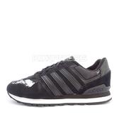 Adidas NEO 10K [AC7587] 男鞋 運動 休閒 舒適 透氣 緩震 復古 百搭 愛迪達 黑灰