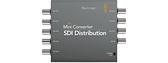 【BMD】BlackMagic Mini Converter SDI Distribution 迷你轉換器 SDI 分配 公司貨 CONVMSDIDA