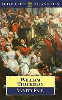 二手書博民逛書店 《Vanity Fair: A Novel Without a Hero》 R2Y ISBN:019281642X│Oxford University Press, USA