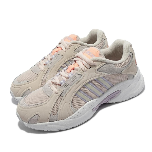 adidas 休閒鞋 Crazy Chaos Shadow 2 米白 女鞋 愛迪達 復古慢跑鞋 【ACS】 GZ5443