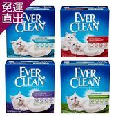 Ever Clean 藍鑽系列貓砂(25LB)2盒【免運直出】