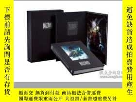二手書博民逛書店Art罕見Of Blizzard Entertainment: Limited EditionY255562