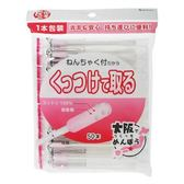 日本 SANYO 山洋-抗菌黏著棉棒 棉花棒 (50支)