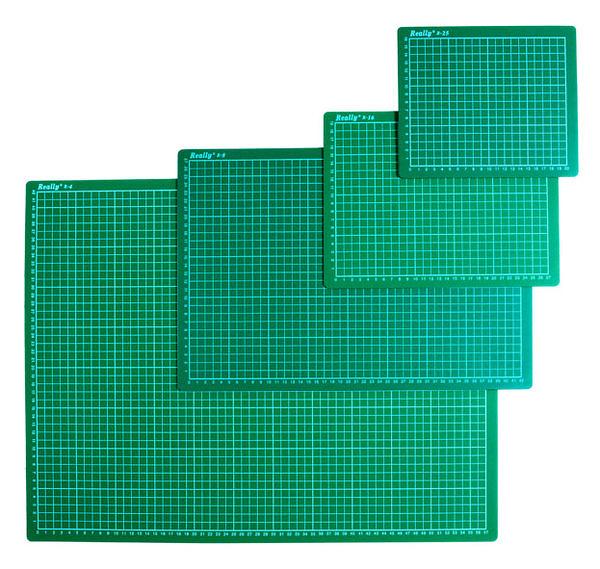 義大文具批發網~LIFE Really切割板25K(23cmX17cmX3mm) R25  切割板/切割墊/介刀板