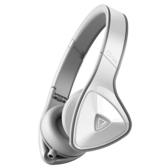 美國 MONSTER DNA ON-EAR (白色) 耳罩式耳機