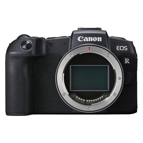 Canon EOS RP Body〔單機身 + 轉接環〕平行輸入