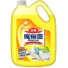 魔術靈浴室清潔量販瓶裝-檸檬香3800ml【愛買】