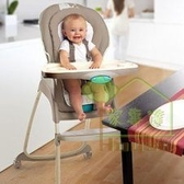 [ 家事達 ] 美國 kids II  3合1豪華--兒童餐桌椅   特價