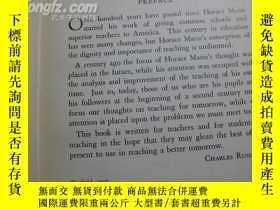 二手書博民逛書店希見罕見1937年英文原版精裝本《teaching for to
