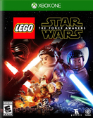 X1 LEGO Star Wars The Force Awakens 樂高星際大戰:原力覺醒(美版代購)