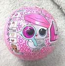 LOL suprise pets【最新款粉色】驚喜寵物寶貝蛋【正版7層】角色隨機出貨