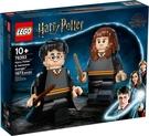 樂高LEGO Harry Potter 哈利波特 哈利·波特&妙麗·格蘭傑 76393 TOYeGO 玩具e哥