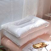 枕頭成人蕎麥皮決明子枕頭秋冬季雙人保健枕單人學生護頸枕芯單支wy 父親節禮物