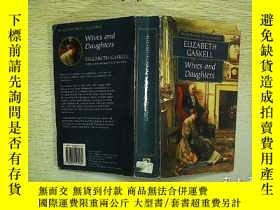 二手書博民逛書店Wives罕見and Daughters..Y203004