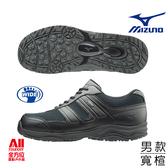 【Mizuno美津濃】男款 健走鞋 WAVE OD100 GTX7 寬楦健走鞋 B1GA170009 【全方位運動戶外館】