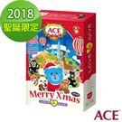 【ACE】2018聖誕巡禮月曆禮盒...